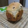 レーズン入り食パン