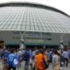 クライマックスシリーズ第3戦@東京ドーム
