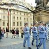 ハンガリー&チェコ旅「思わず微笑んじゃう!衛兵の交代と楽しい寄り道<プラハ>」