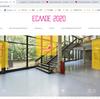 都市とITとが出合うところ 第78回 eCAADe 2020 オンライン国際会議