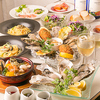【オススメ5店】練馬・板橋・成増・江古田(東京)にある牡蠣料理が人気のお店