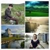わが愛しのアイルランド その1🇮🇪~シアーシャ・ローナンとキリアン・マーフィーの故郷