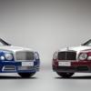 ミュルザンヌのオープンモデル「Bentley Grand Convertible」