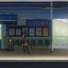 TVアニメ『中二病でも恋がしたい!』舞台探訪(聖地巡礼)@穴太駅・浜大津駅・大津港編