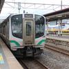 ただ帰るだけの最終日・満員電車が現実に引き戻してくれる~北海道&東日本パスで行く鉄旅⑲