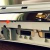 ガコッ!!開かないXbox360のディスクトレイを自分で修理しました