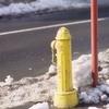 不定期掲載 消火栓 はじめます