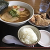 麺屋小福 (山形市寿町)