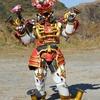 新・喜びの戦騎キルボレロ