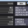 はじまり -15万円を入金した-