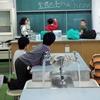 ポップコーンを作りました〜! 〜2015年度2学期 第3回おもしろ科学実験〜