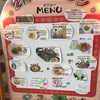 ゆー爺の食べブロ#2 琉球ガラス村 レストランぎやまん館