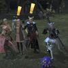 【FFXIV】黒魔導士ジョブクエスト『声を聞きし者』