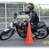 8/14開催 『自由練習会』 感想文  (大阪府 SR400 さん)