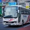 新宿-三島線・三島エクスプレス(東海バスオレンジシャトル・沼津大平) 2TG-MS06GP