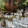 Should the outdoor wedding Vietnam be held?