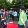 はじめてのテント泊ツアーin竜ヶ岳にご参加いただきありがとうございました。 byつじまい