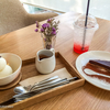 タイのカフェというものを初めて感じました。【Cafe Little Spoon】@アソーク