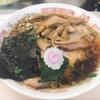 行列がすごいよ「青島食堂秋葉原店」新潟の生姜醤油ラーメンです。