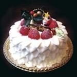 【2018年版】市川・浦安でシェフこだわりのクリスマスケーキを紹介!おすすめケーキ屋さん2選