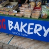 クリームパンがおいしいパン屋さん - SC Bakery - (ビエンチャン・ラオス)