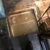 西新宿お店の排水つまり抜き