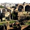 再びROMEへ!ローマへ!! ① カラカラ浴場へ
