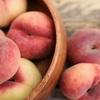 美味しい人気の桃品種を一挙紹介!シーズンごとの移り変わりに注目して楽しもう!