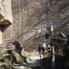 【三浦】鷹取山 神武寺の森と古代遺跡を訪ねて