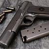 アウトロー拳銃トカレフTT33の魅力