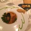 食歩記 八丁堀 マチュリテ レトノ姉妹店。美味しくて盛りつけも美しい