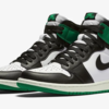 "【10月発売予定】スニーカーリーク情報  ""NIKE AIR JORDAN 1 WS RETRO HIGH OG LUCKY GREEN (DB4612-300)"""