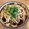 🚩外食日記(55)    宮崎ランチ   「大盛うどん」より、【かけうどん】‼️