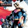 邦訳『バットマン VS. スーパーマン:ベストバウト』 - バットマン対スーパーマン戦の歴代戦歴書