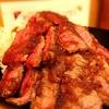 吉祥寺で豪快に一人で極上イチボのお肉を掻き込むならばココ!