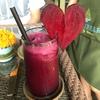 バリ島で美味しくて胃腸に優しいレストラン「Herb Library Bali」