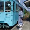 AYAKAさん!その4 ─ 石川・富山美少女図鑑 撮影会 海王丸パーク周辺 ─