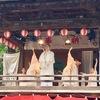5/3 根津神社ご奉納🌸観音舞