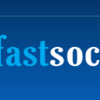 Logo by fastsocialz.com
