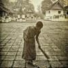 志を立てた僧侶の記憶