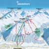 スキー天国・ダヴォスのスキー場①【Jakobshorn】
