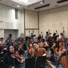 関西大学OB交響楽団 ドボコン練習 1月18日