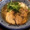 【食レポ】阪急沿線のおいしいラーメン屋さん吉岡マグロ節センターへ