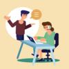 コールセンターはストレスが多い?ストレスの原因と対策を解説します!