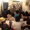 伊田広行さんを迎えてのトークショー『陽気なイタリア社会の困難な現状』