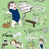 アラウンド11ヶ月の漫画色々
