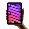 iPad mini第6世代、iPhone13に比べて周波数を下げれたA15チップ搭載するも第5世代より最大70%高速化
