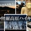 【絶景】夜の曾爾高原をハイキング!ライトアップされたススキがヤバい!奈良で人気のデートスポット!【ランチ/ハイキング/アクセス】