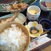 おまかせ御膳は満腹で満福 漁師屋 秀@七尾市