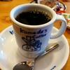 コメダ珈琲店のブレンドコーヒーを飲んでみた【味の評価】